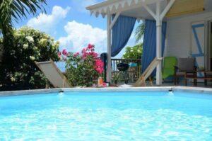 location villa basse pointe martinique